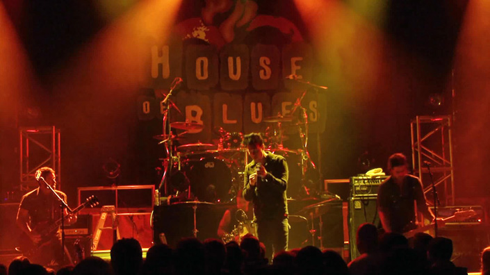 London Cries - Live @ House of Blues Hollywood
